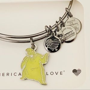 Alex and Ani Oogie Boogie Bracelet